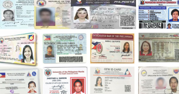 List-of-Valid-ID-in-the-Philippines-and-Supporting-Documents