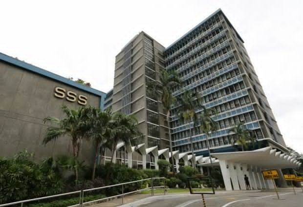 sss retirement pension benefits
