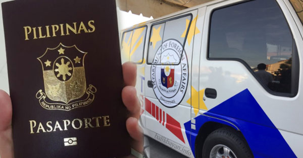 DFA-Launches-Passport-on-Wheels-in-Manila