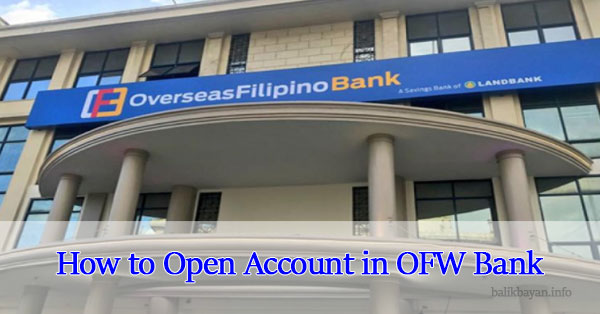 How-to-Open-an-Account-in-Overseas-Filipino-Bank