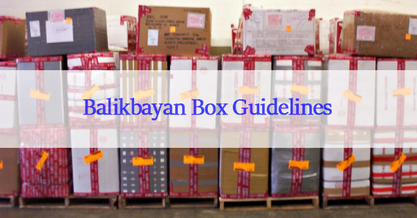 New-Guidelines-in-Sending-Balikbayan-Box-to-the-Philippines