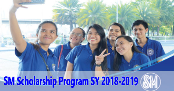 SM-College-Scholarship-Programs-for-SY-2018-2019