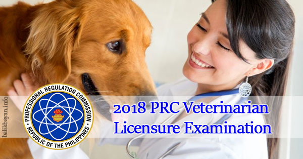 2018-PRC-Veterinarians-Board-Exam-Schedule-and-Requirements