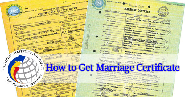 How-to-Get-Marriage-Certificate-from-PSA