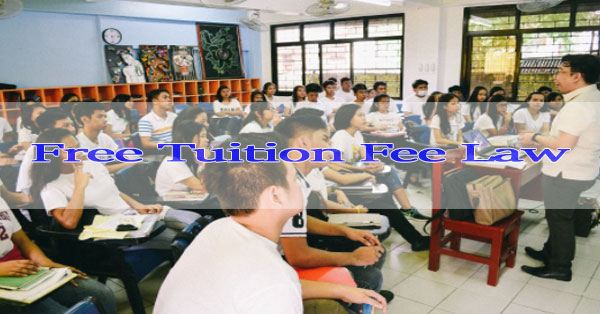 Important-Things-to-Know-in-Free-Tuition-Fee-Law