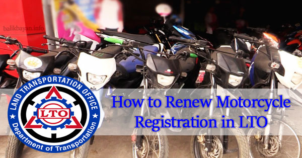 Renew-Motorcycle-Registration-in-LTO