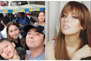 Chito Miranda Has Nothing But Praises for His Wife Neri