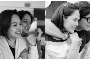 Ryan Agoncillo Shares when He Realized that Judy Ann Santos was The One